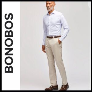 BONOBOS Weekday Dress Pant